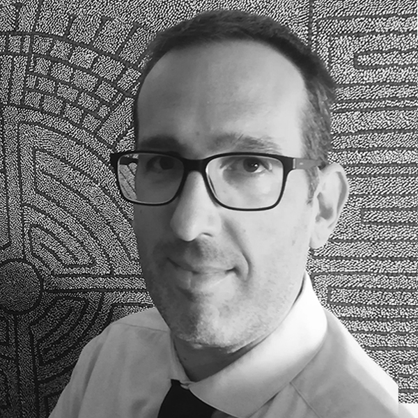 Meet our team - Daniele Miani - DTP Manager