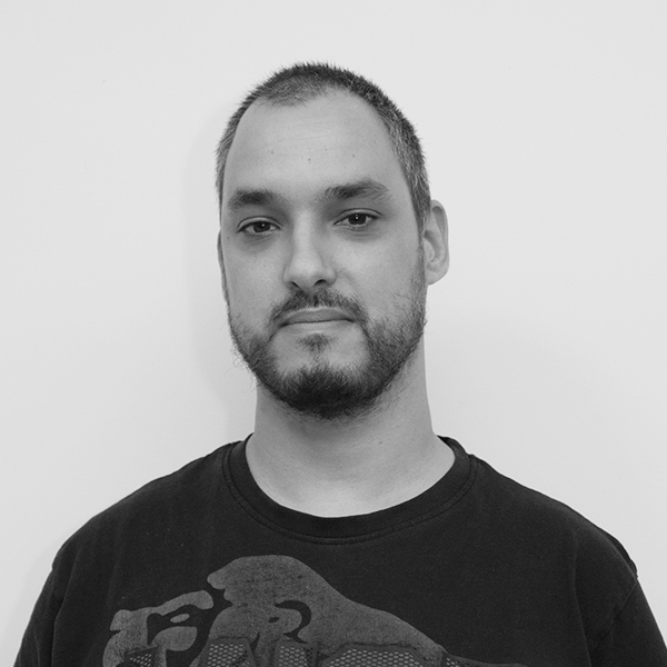 Meet our team Petar Tomic - DEMA Solutions Project Manager